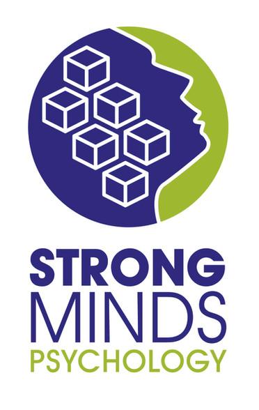 StrongMinds Logo