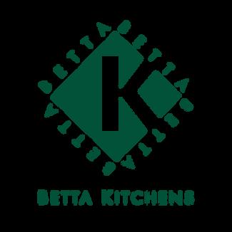 Betta Kitchens Logo