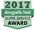 The Gutter Guard Experts on Angie's List Super Service