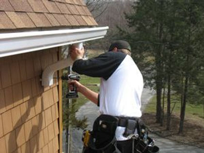 Leaf Guard Gutters | The Gutter Guard Experts