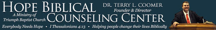 New Header for Hope Biblical Counseling