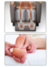 Massage Chair Illistration