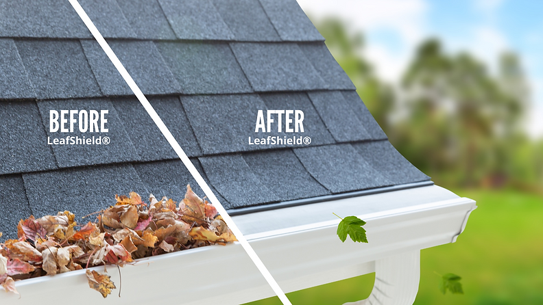 Before and After Leaf Shield Gutter Guards.png