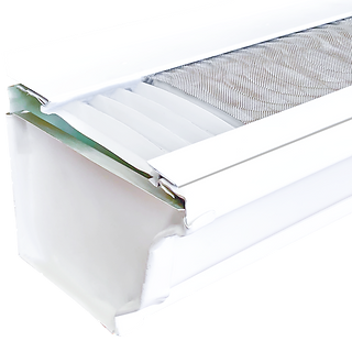 The Gutter Guard Experts | Denver | #1 Rated Gutter Guards