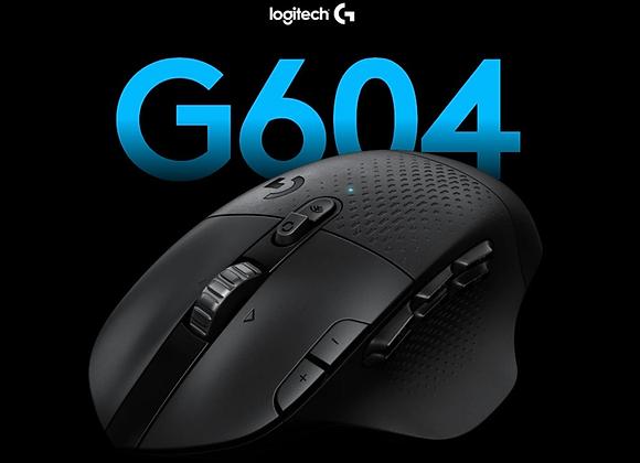 G604 LIGHTSPEED