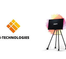 I3Sixty - Digital Flipchart