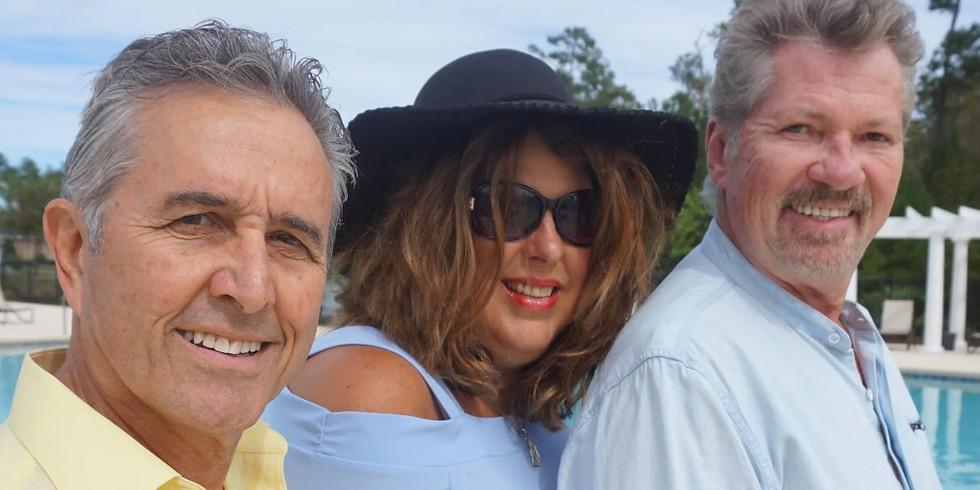 High Tide Trio @ Sundown Sports Pub