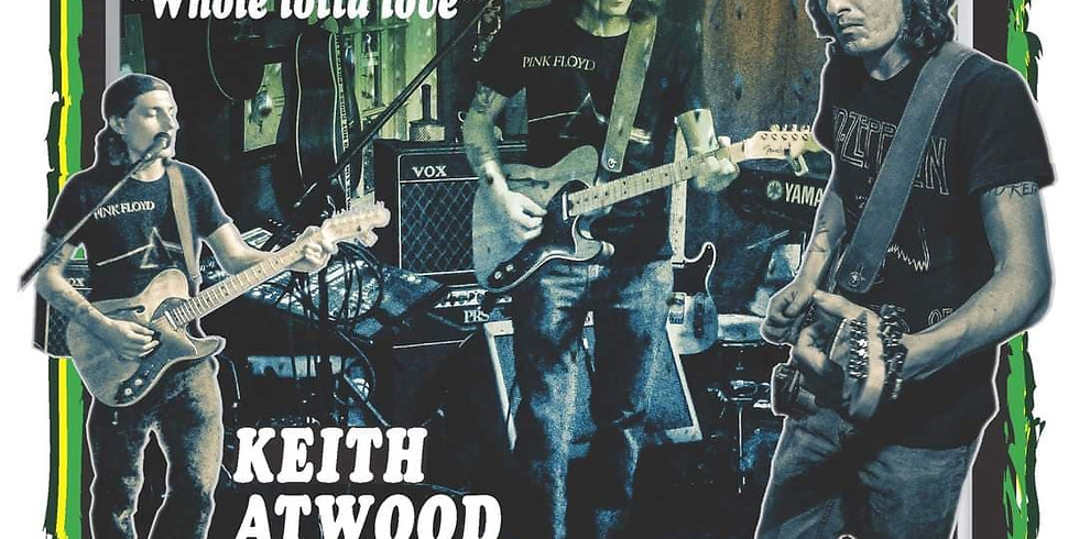 @Wood @ Star Tavern