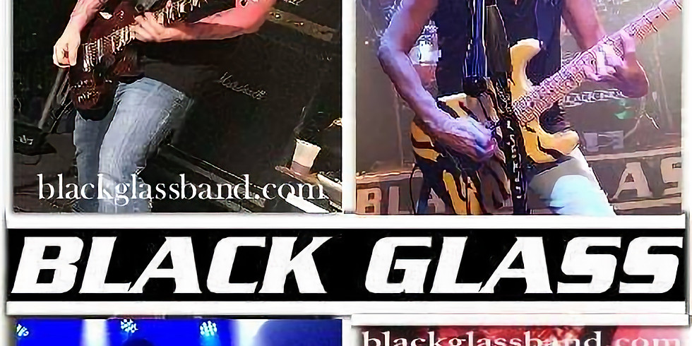 Black Glass @ The DECK at House of Blues