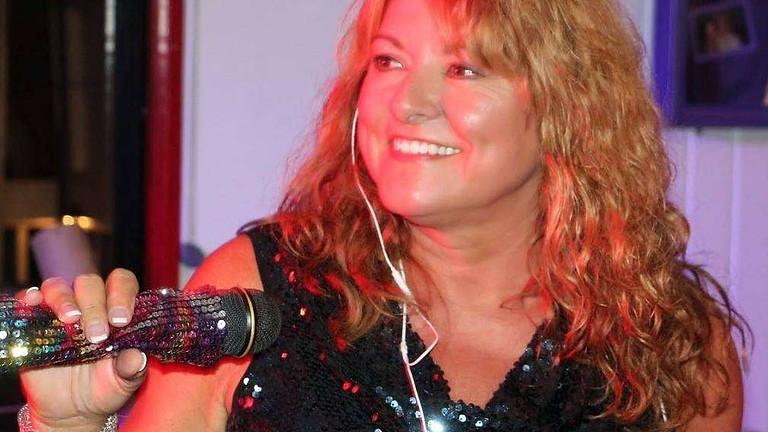 Marsha Morgan Band @ Captain Archie's