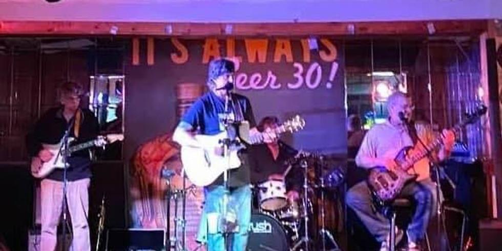 JayDubya & Co. Band @ Duck's Night Life
