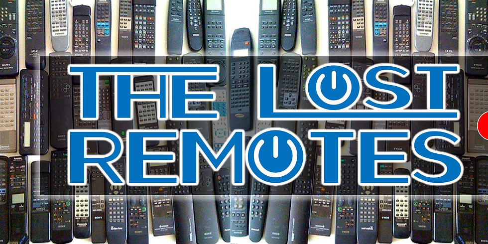 The Lost Remotes @ Mojo's Marina Bar & Grille