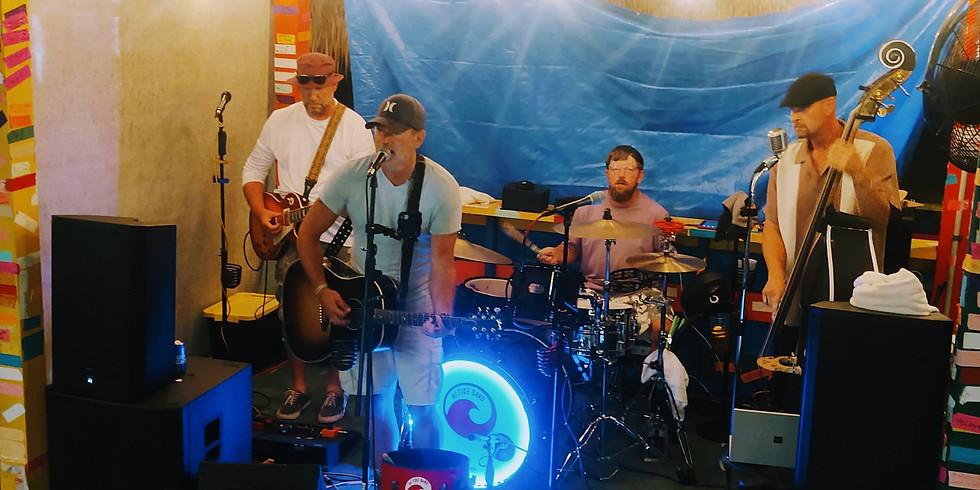 The High Tide Band @ Hot Fish Club