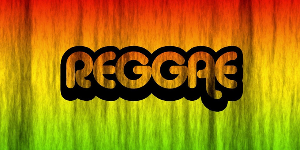 Austin Perry's Reggae Night @ Mojo's Marina Bar & Grille