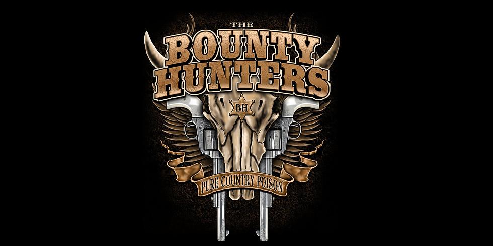 The Bounty Hunters @ The Bowery