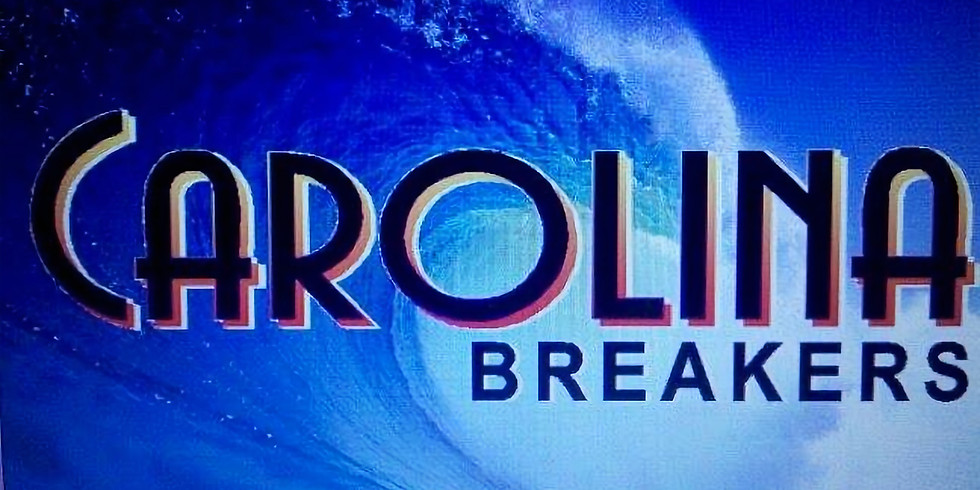 Carolina Breakers @ Town Center Park Ocean Isle