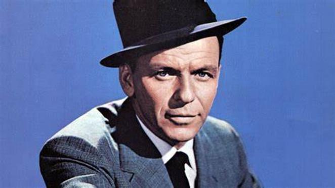 Frank Sinatra Tribute @ Patio's Tiki Bar & Grill