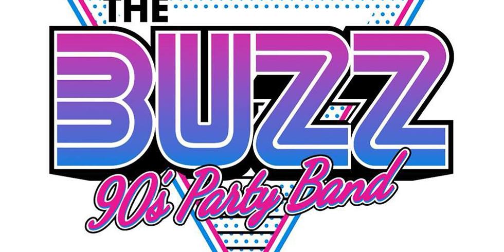 The Buzz @ Backyard Sports Bar & Grill