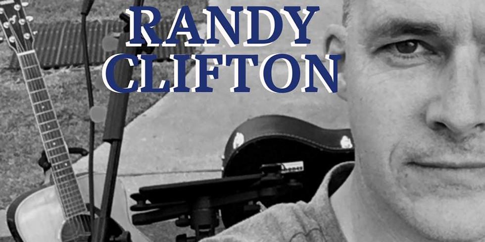 Randy Clifton @ Greg Norman's