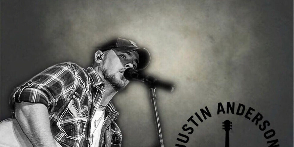 Justin Anderson @ Thea Boathouse
