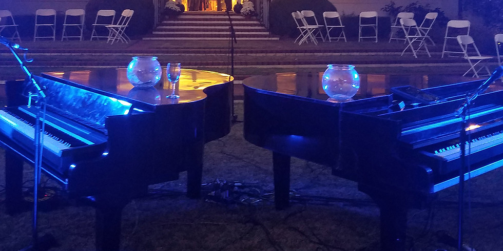 Rock'm Sock'm Dueling Pianos @ Local on the Water