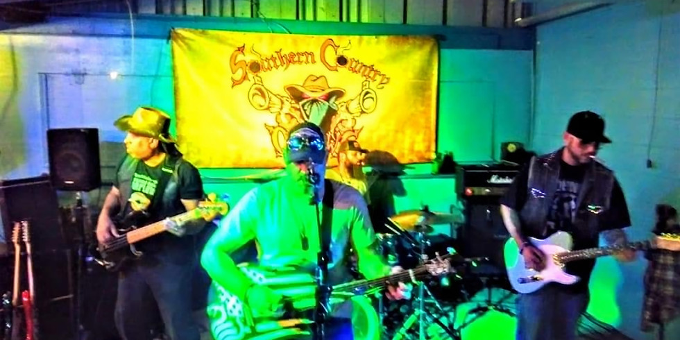 Southern Country Outlaws @ The Marina Bar