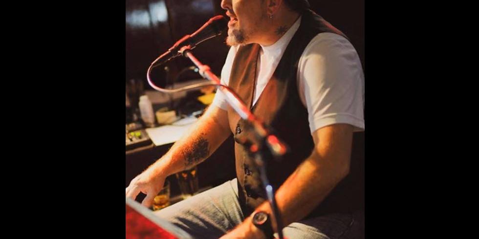 Jerry Layne @ Barons Piano Bar (1)