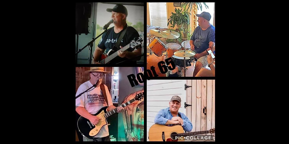 Root 65 Duo @ Duck Dive Bar & Grill