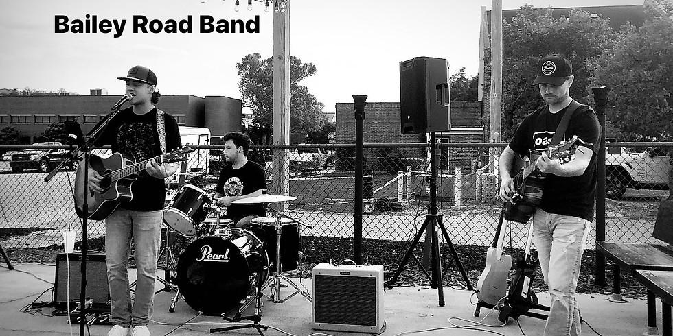 Bailey Road Band @ OD Lounge