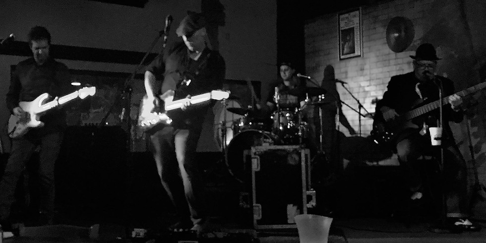 The Outfit Band @ Local on the Water
