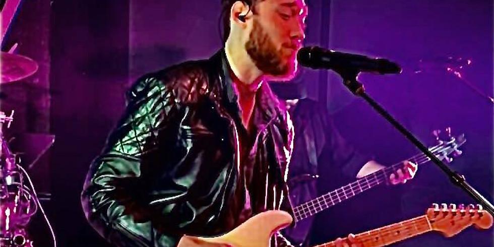 Dustin York Band @ Wicked Tuna Murrells Inlet