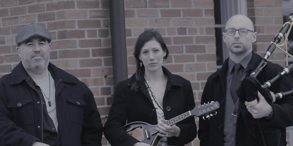 Black Friday Celtic Band @ Flynn's Irish Tavern