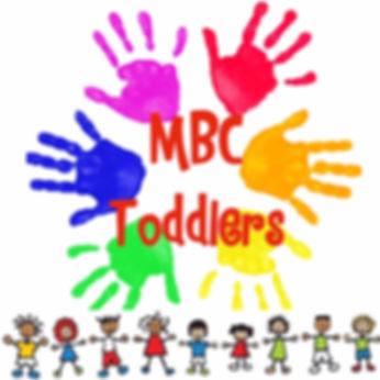 baby and toddler group