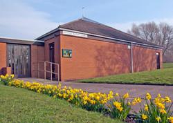 A Local Family Church