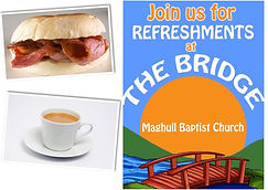 Cafe maghull