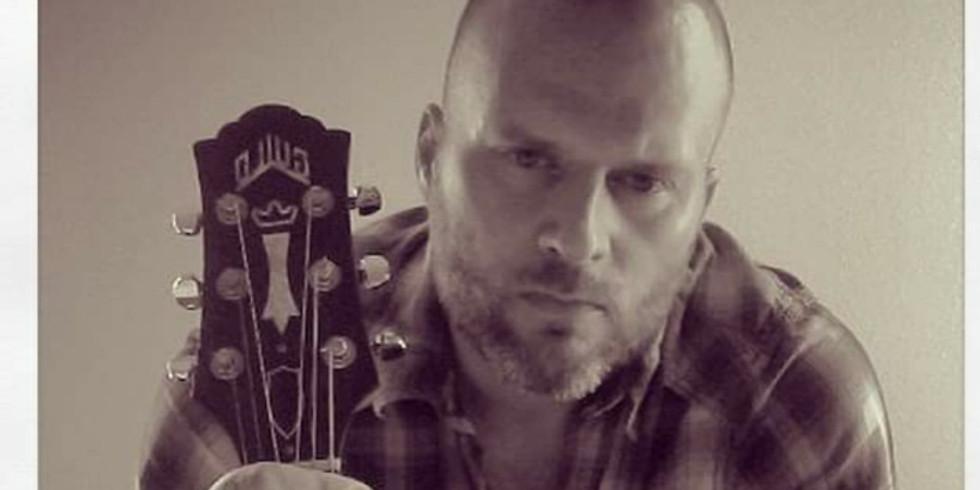 Mike Waters @ Grumpy Monk 501