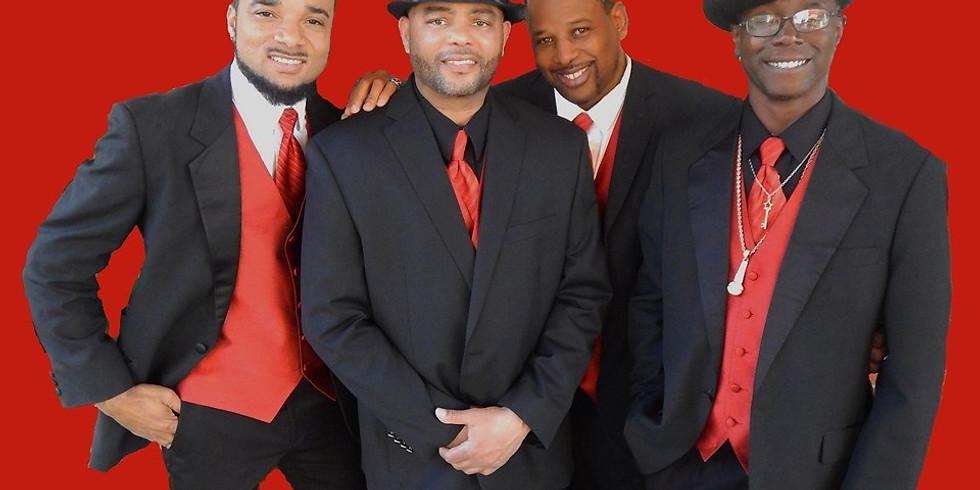 Legacy Motown Revue @ Town Center Park Ocean Isle