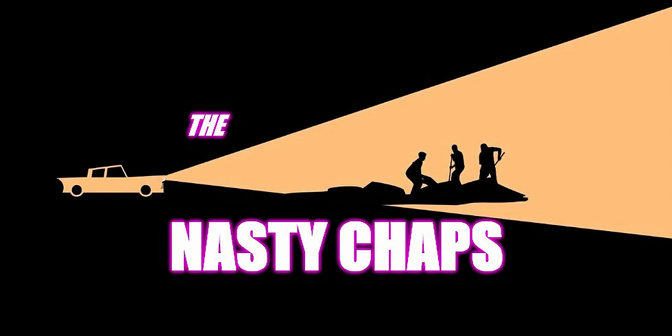 Nasty Chaps @ Star Tavern