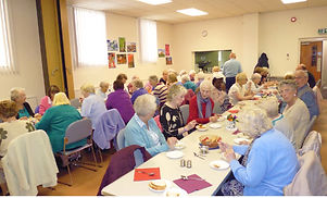Focus Group maghull