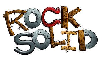 Rock Solid Youth group maghull