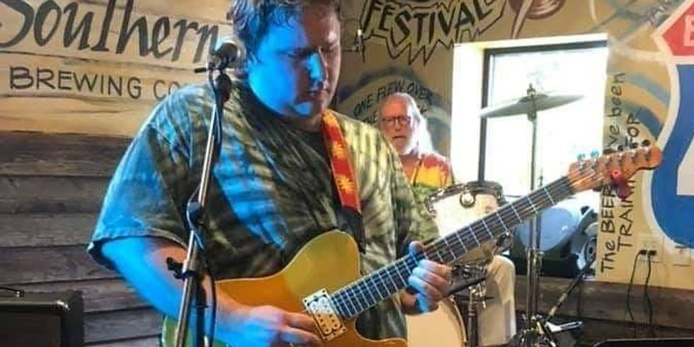 Willie Weeks @ The Marina Bar