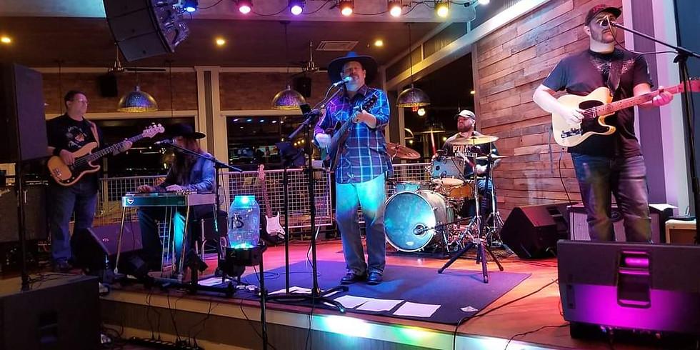 Randy Atwood & The Renegades @ The Marina Bar (1)