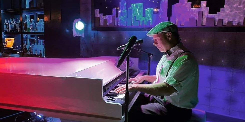 Jimmy Porter @ 88 Keys Piano Bar