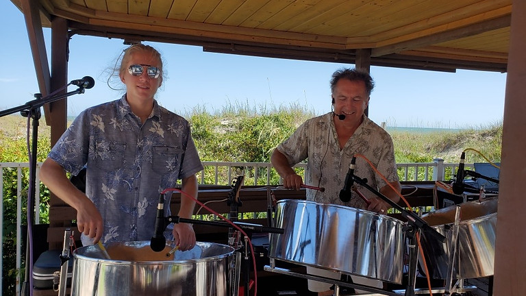 Tropical Jammers @ Castaway Beach Bar
