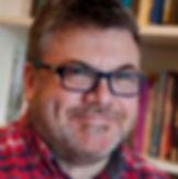 Rev Keith Parr