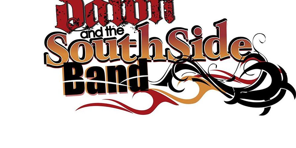 Southside Band @ Ocean Annie's Beach Bar