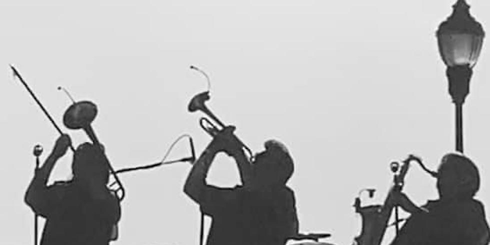 Blackwater Band @ Town Center Park Ocean Isle