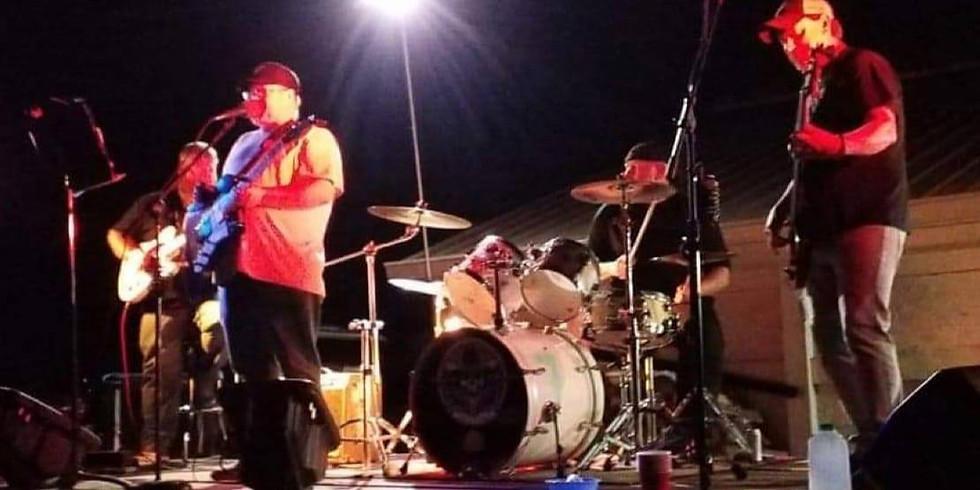 Southern Born Band @ Garden City Pier End Bar