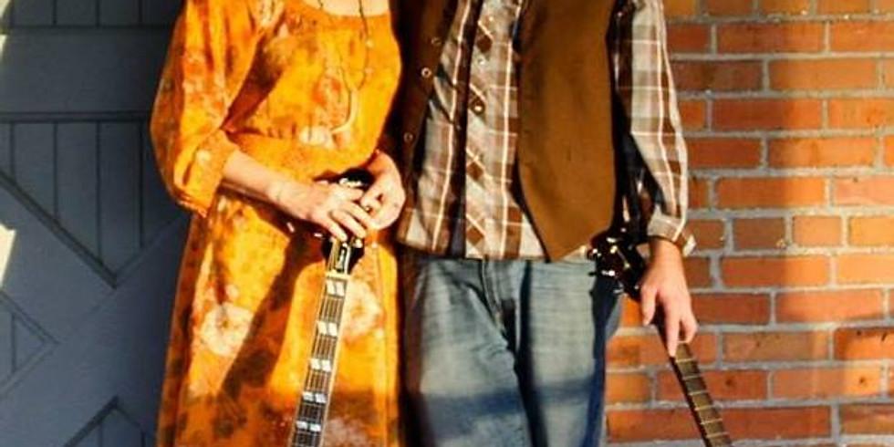 Apron Strings @ Hot Fish Club
