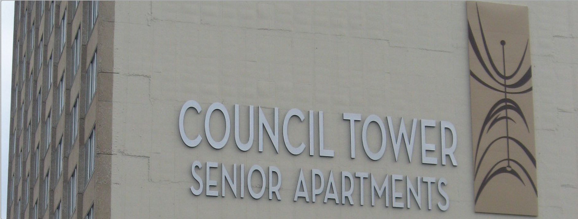 COUNCIL TOWER SENIOR APARTMENTS